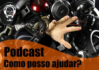 Podcast Como posso Ajudar