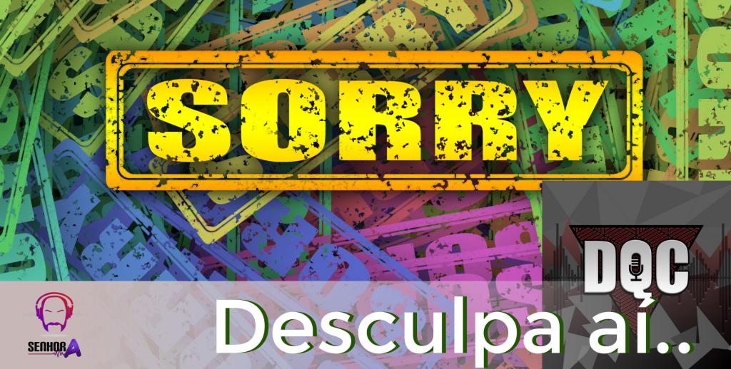 Desculpa Aí